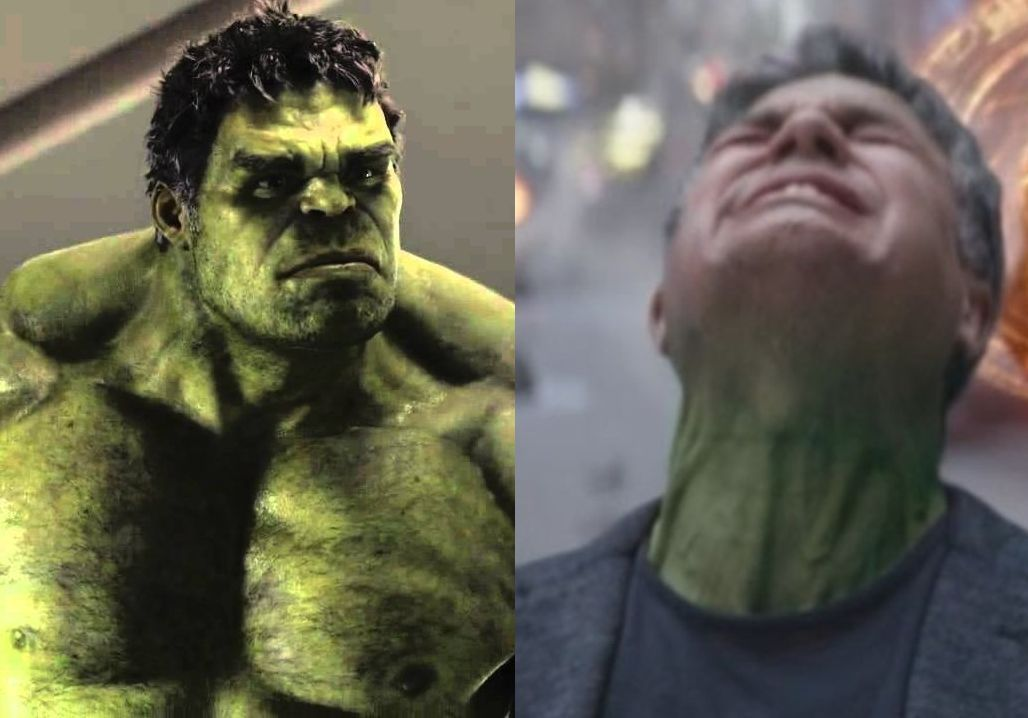 Ako sa za posledných 10 rokov zmenili hrdinovia z Marvelu? Štúdio sa pripája k 10 year challenge