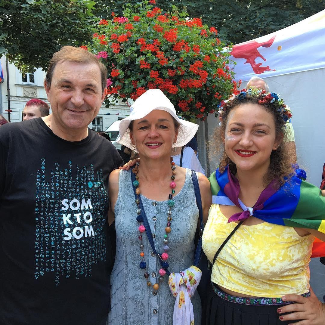 55-ročný farár o LGBTI: Podporujem registrované partnerstvá homosexuálov (Rozhovor)