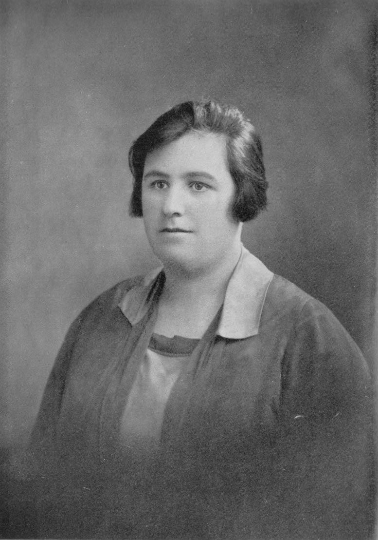 Victoria Helen Duncan