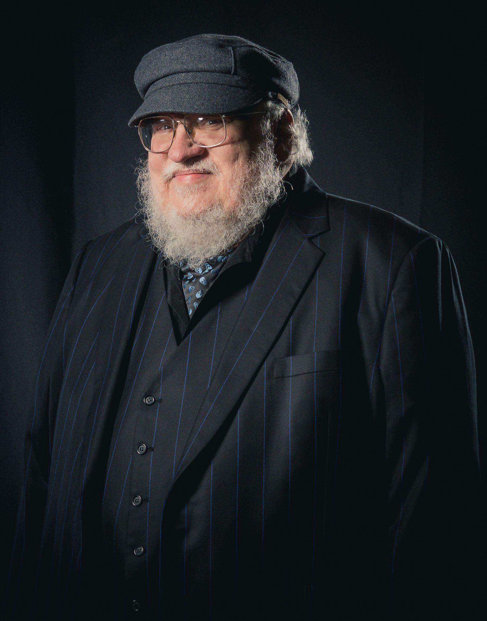 George R. R. Martin potvrdil, že záver knižného Game of Thrones bude odlišný. Niektoré veci sa ale nezmenia