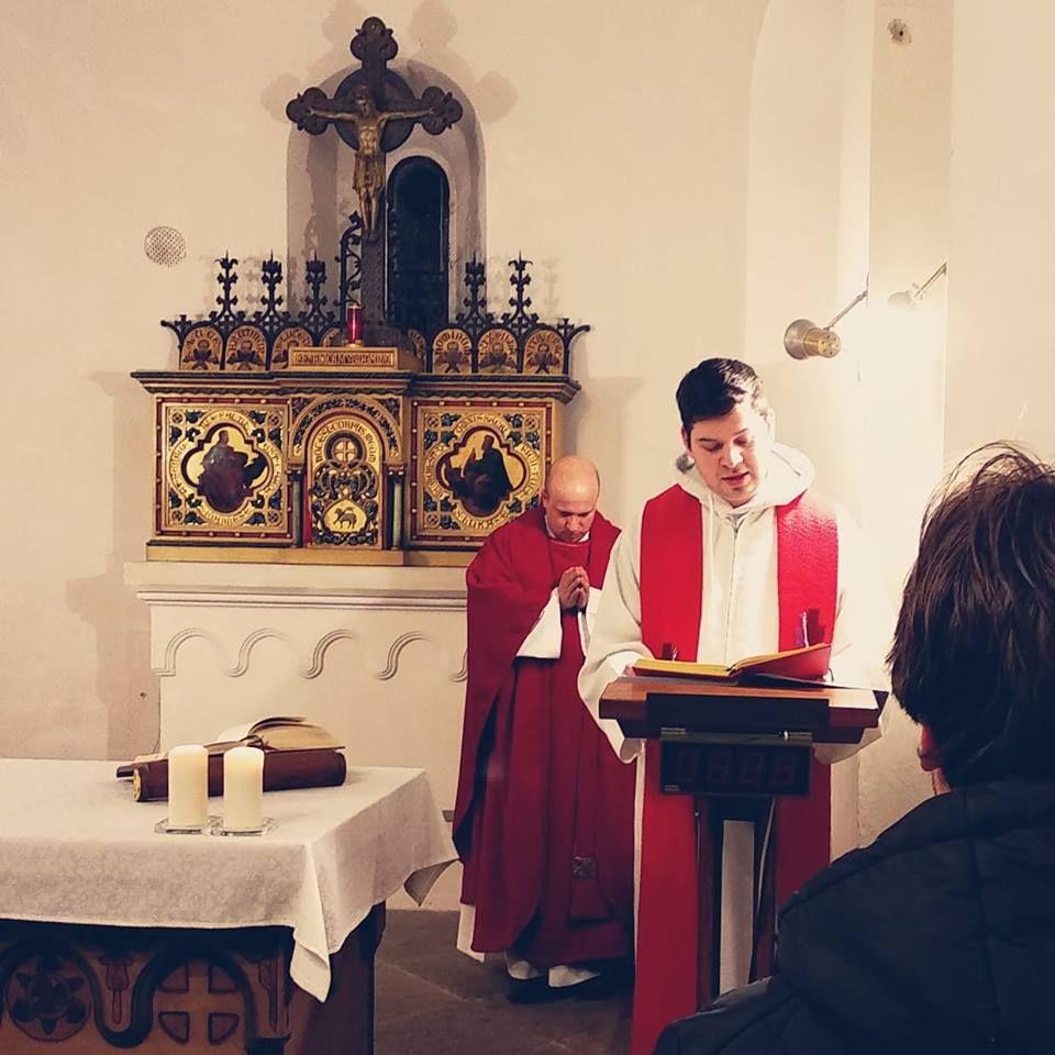Kňaz Martin: Brusel nám nechce nanútiť žiadnu gender ideológiu, dúhový PRIDE sa démonizuje