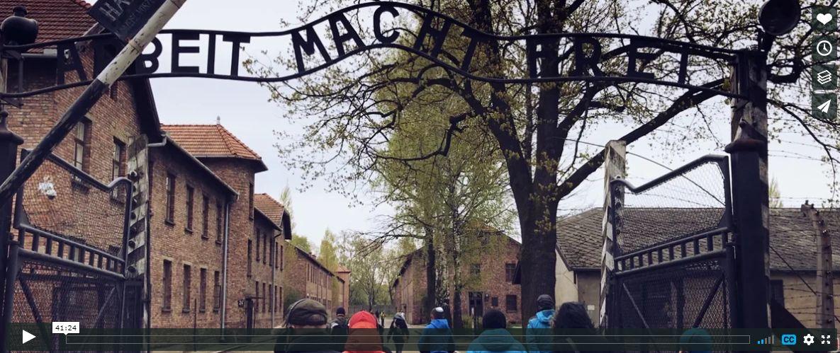 Dnes je Deň obetí holokaustu a rasového násilia. Dvojica Slovákov útekom z koncentračného tábora zachránila cez 100 000 životov