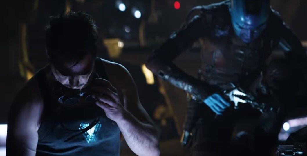 breakdown cap marvel a avengers