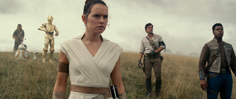 Star Wars: The Rise of Skywalker (Recenzia)
