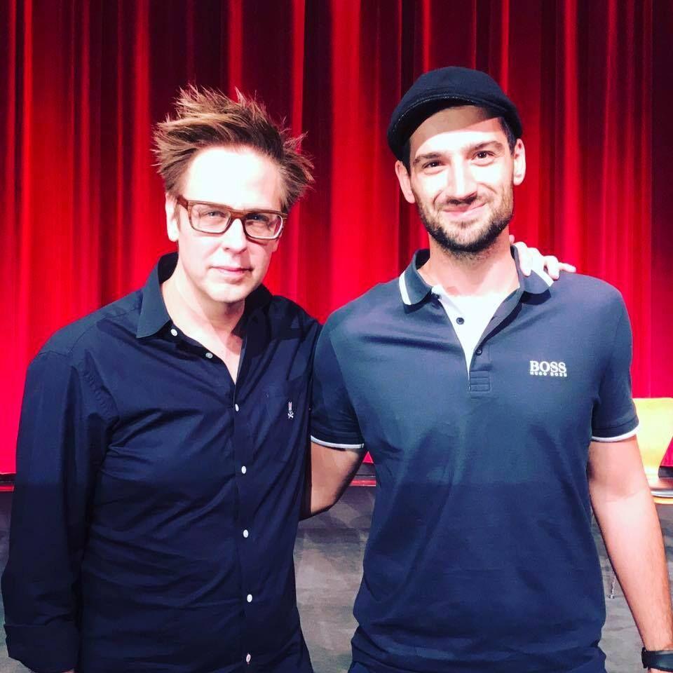 Nadaný Čech z Marvelu: U Roberta Downeyho Jr. som trénoval kung-fu, na Asgarde sa pracovalo 15 hodín denne