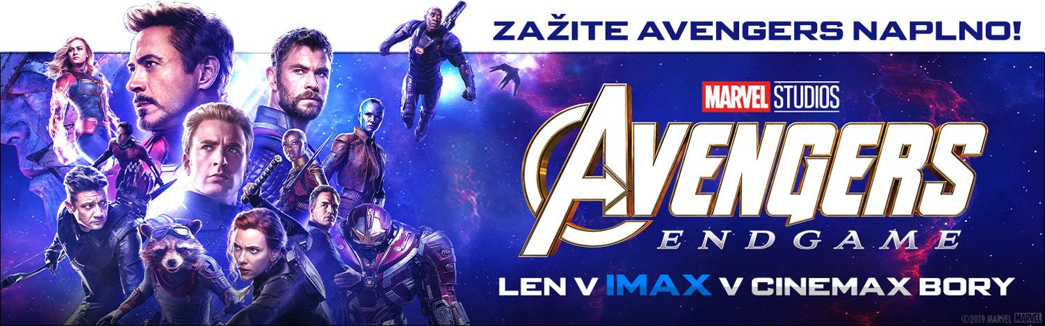 Reklamná kampaň na Avengers: Endgame je najdrahšia v histórii Marvel Studios. Disney na ňu minulo viac ako 200 miliónov dolárov