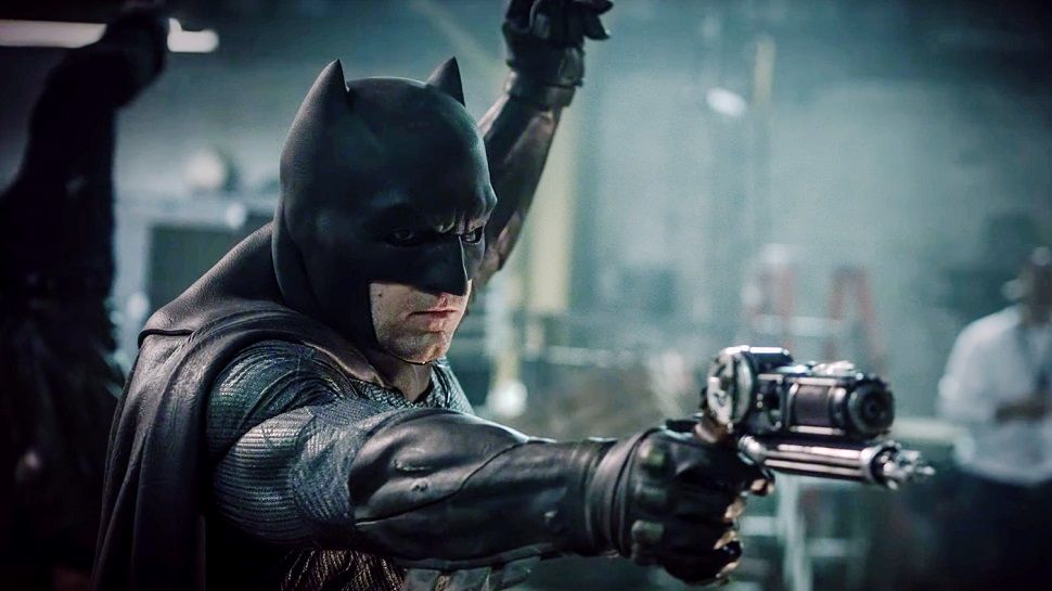 preview, čo všetko vieme o novom batmanovi