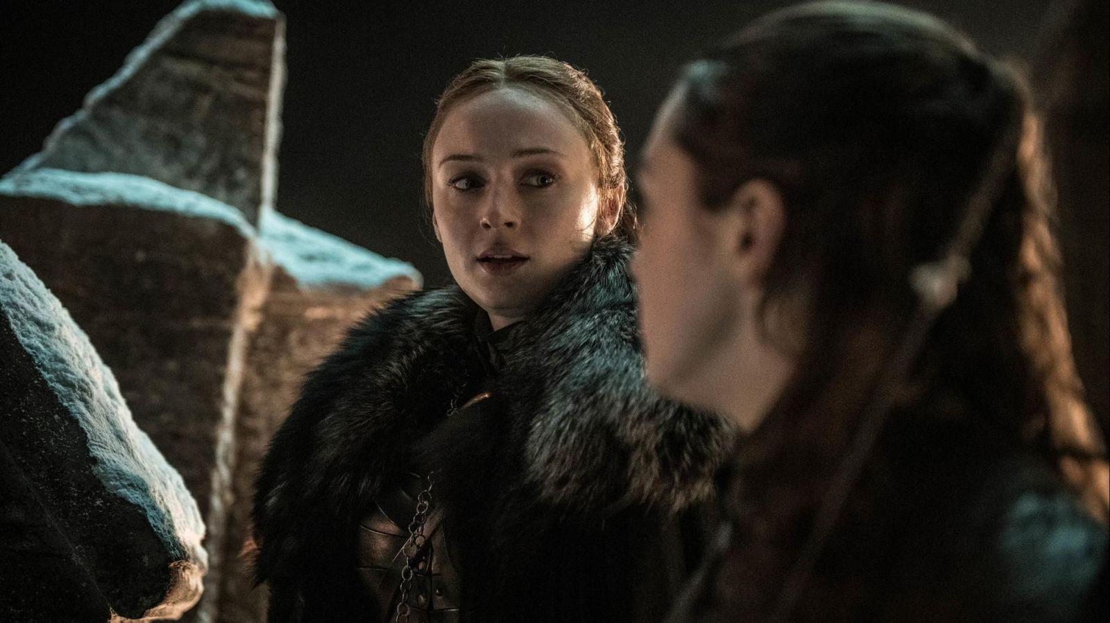 Boj o Winterfell bol zámerne tmavý, chybu hľadaj v nadstaveniach svojej televízie