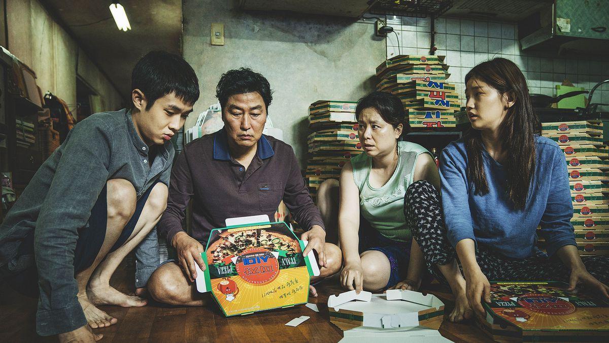 Paraziť je kandidátom na film roka. Juhokórejská dráma o chudobnej rodine ťa emociálne vyšťaví aj pobaví