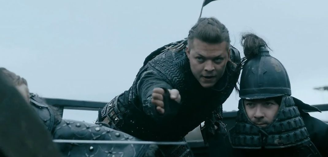 Recenzia: Vikingovia – 1. polovica finálnej série