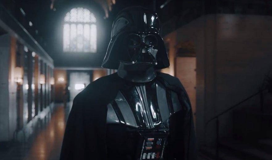 Temný príbeh z minulosti Darth Vadera je lepší ako filmy od Disney. Videlo ho už viac ako 7 miliónov ľudí