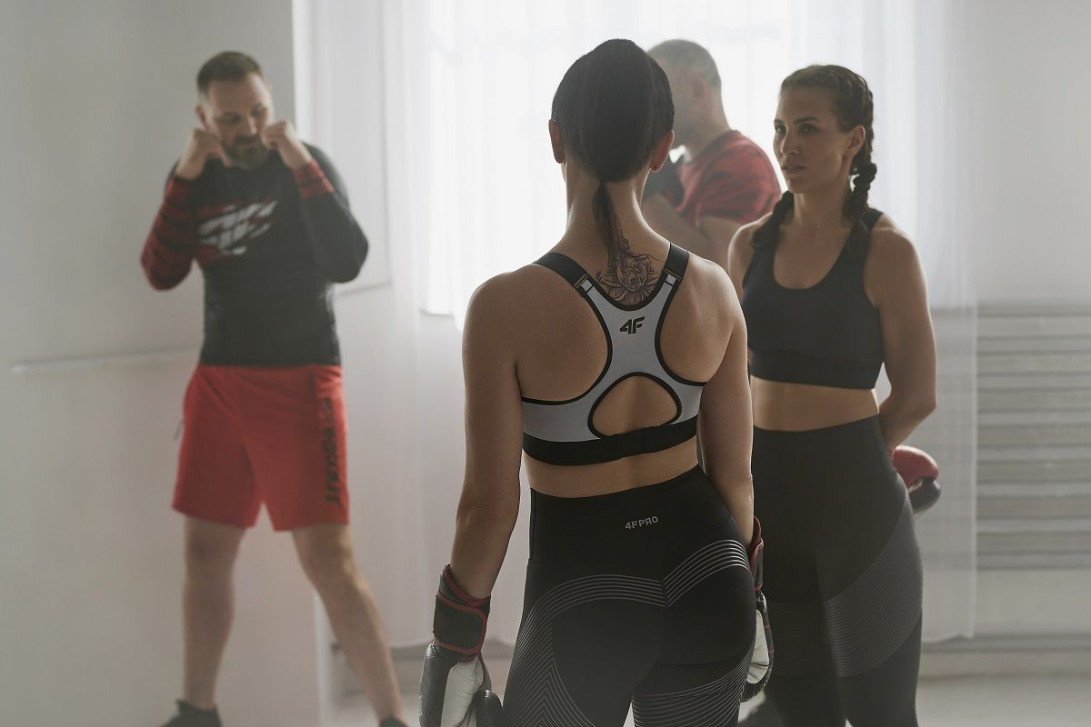 Tipy ako zostať fit a spokojný aj počas lockdownu