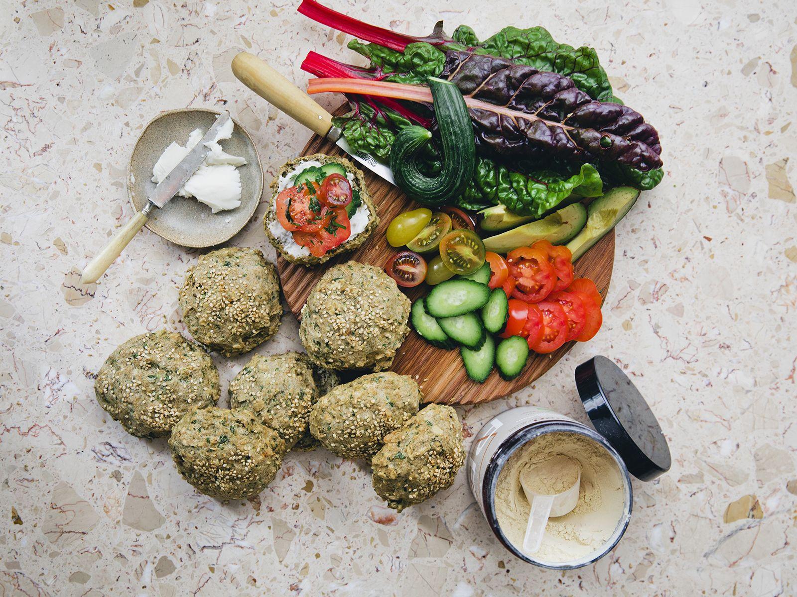 Proteín sa skladá výučne z hrachového proteínu a je ideálnou ingredienciou na varenie