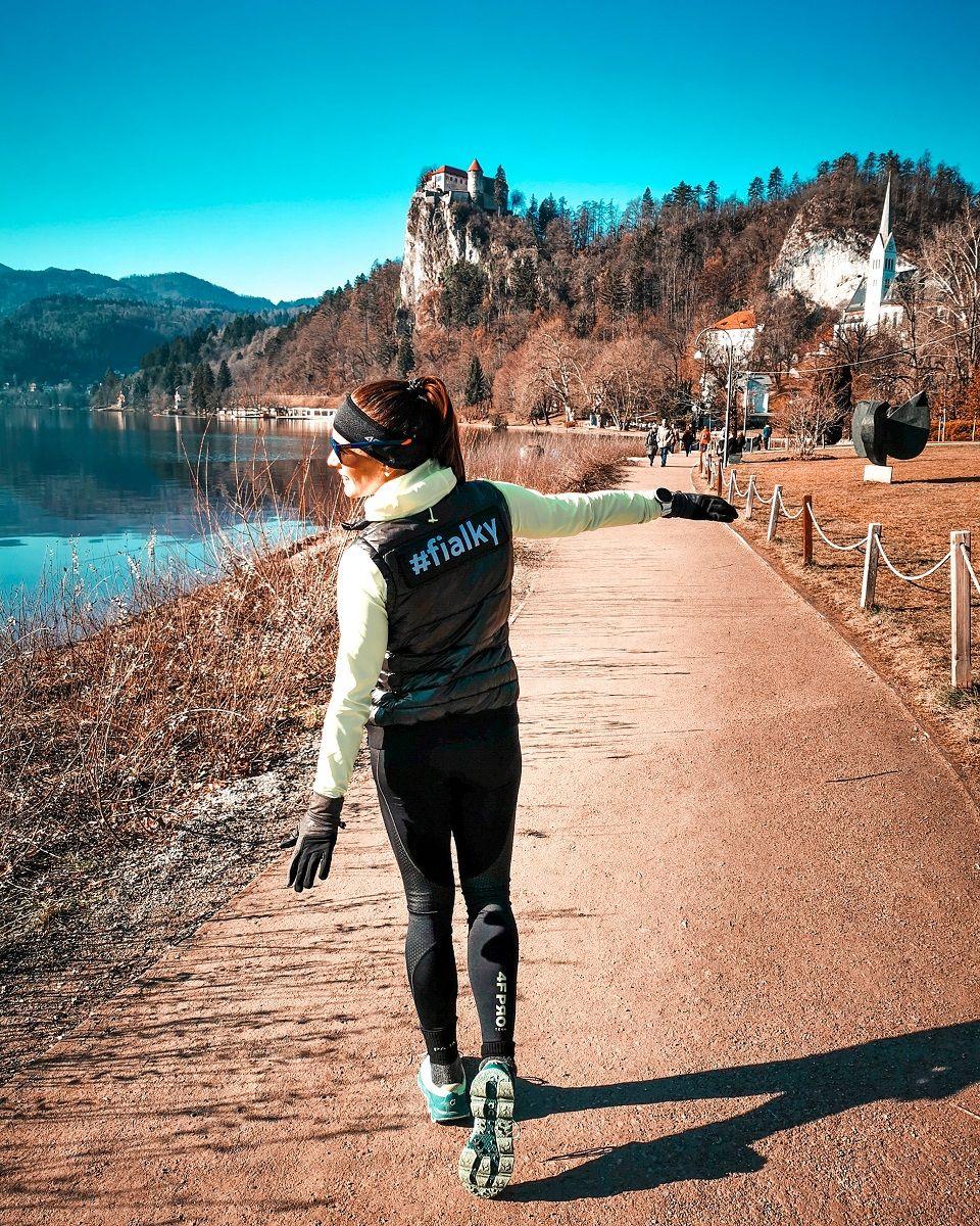 Biatlonistka Paulína Fialková: V tíme držíme spolu a ideme naplno aj počas koronakrízy