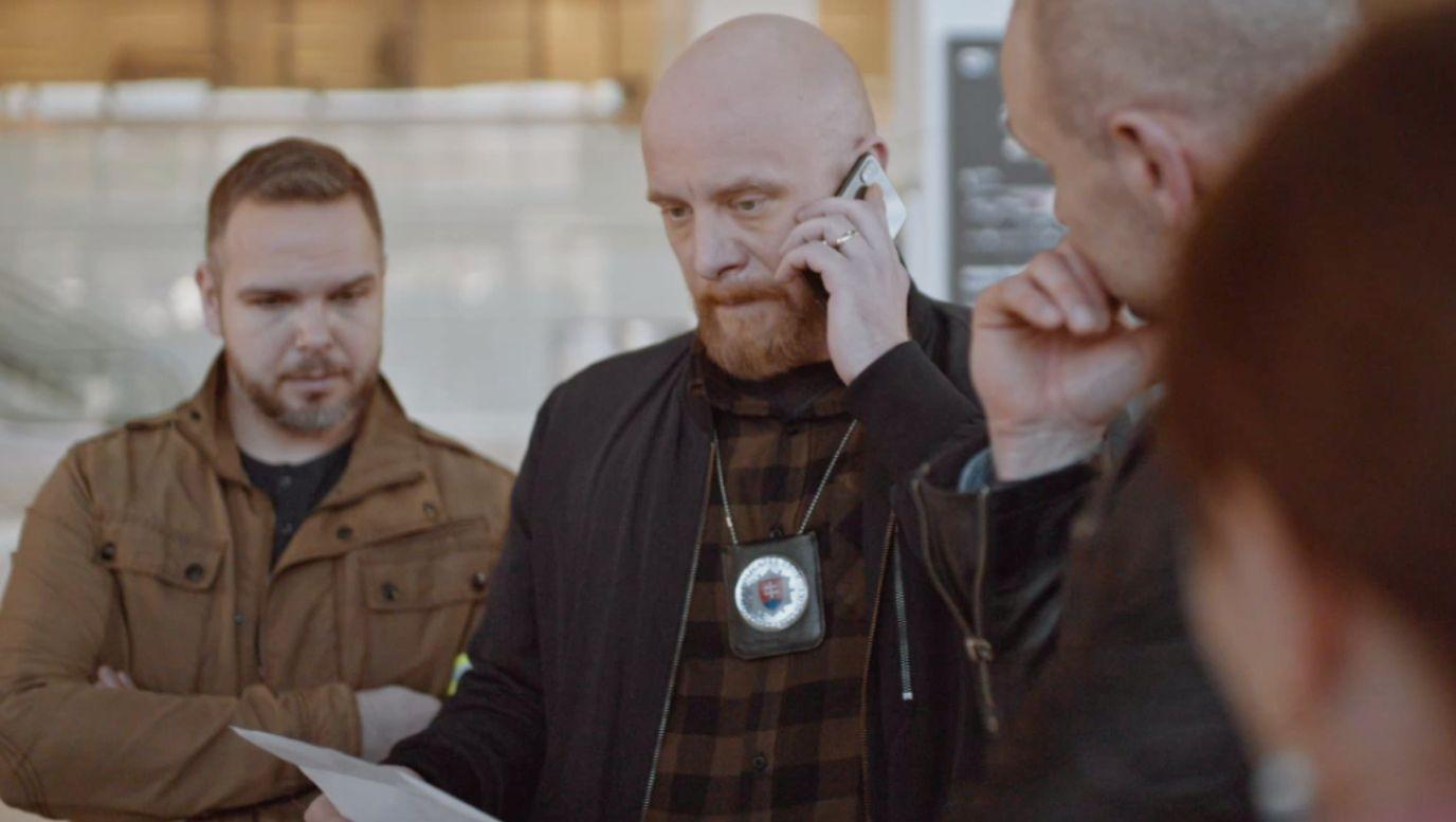 Študenta bratislavského gymnázia hľadá polícia. O čom bude nový diel seriálu Pán profesor?