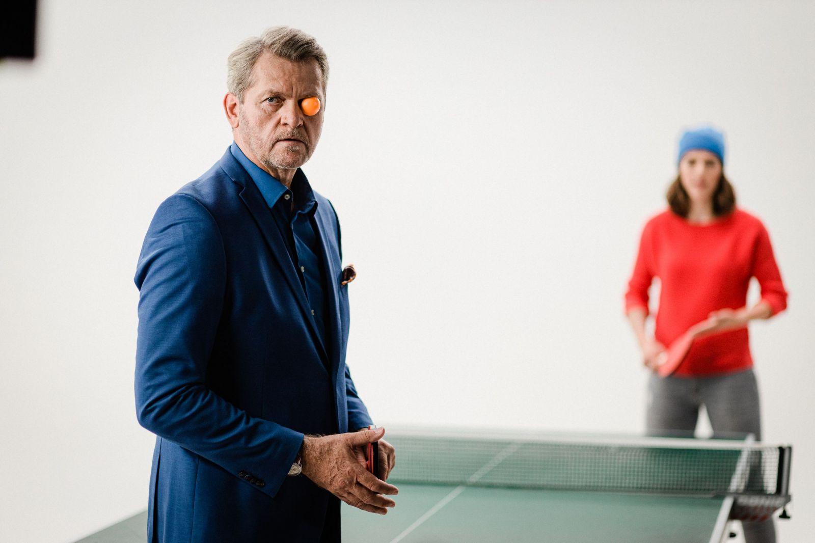 Ivan Hulík, produkčný najväčšej kampane Niké prezradil, aká bola spolupráca s Petrou Vlhovou