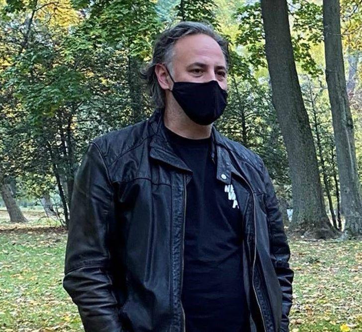 Ivan Hulík, šéf produkčnej spoločnosti Hitchhiker Films
