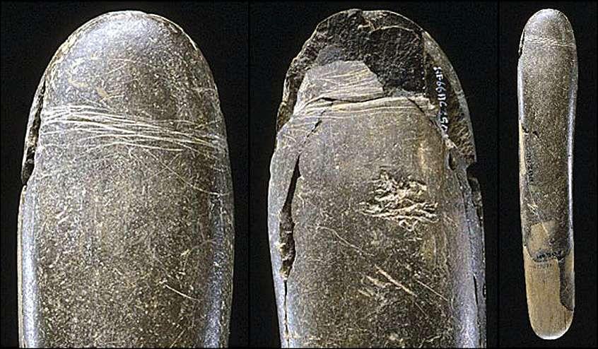 Multifunkčné sexuálne pomôcky z prehistorickej doby, vďaka ktorým mali ženy už vtedy o zábavu postarané
