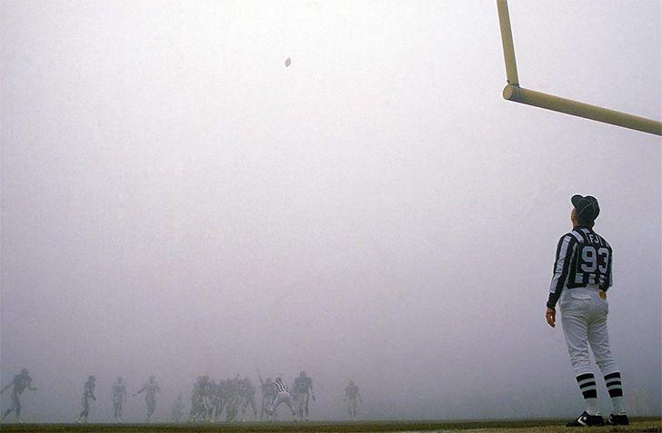 22 úžasných športových momentiek z minulosti, ktoré si pravdepodobne nemal šancu vidieť