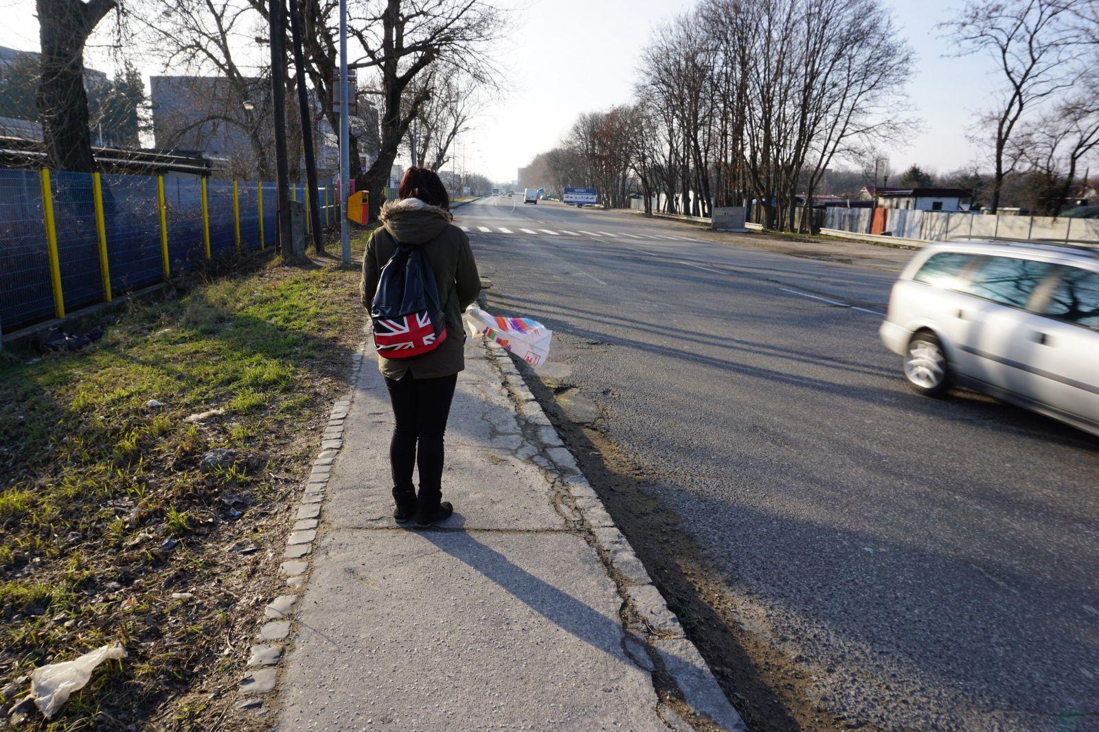 Prostitútka Monika, ktorá šliape pri Slovnafte: Znásilnili ju, takmer zabili, ale prestať nechce, aby uživila závislosť (Rozhovor)
