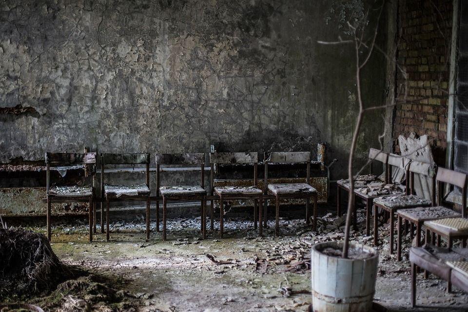 Jak přistupovat k technologiím, aby se neopakovala černobylská tragédie?