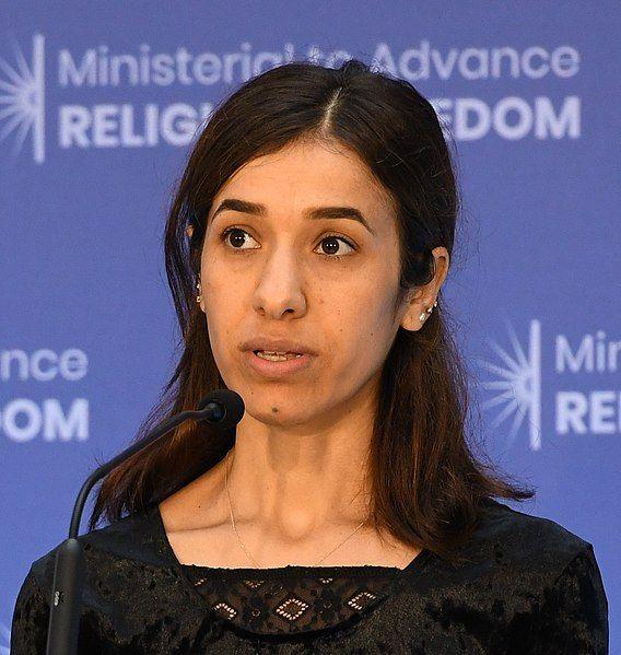 Jezídové. Náboženská menšina, na níž se ISIS dopustil genocidy.