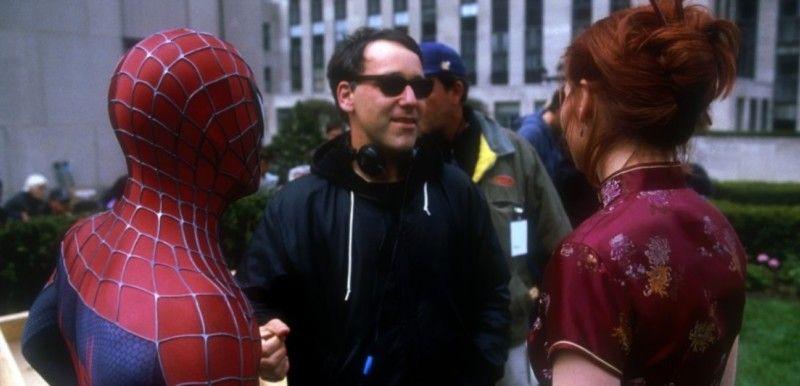 Filmy, ktoré nikdy nevznikli: Najlepší Raimiho Spider-Man s tučným Mysteriom?
