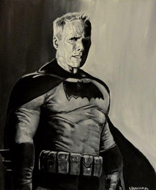 Filmy, ktoré nikdy nevznikli: Batman: Year One od Darrena Aronofskeho s Joaquinom Phoenixom