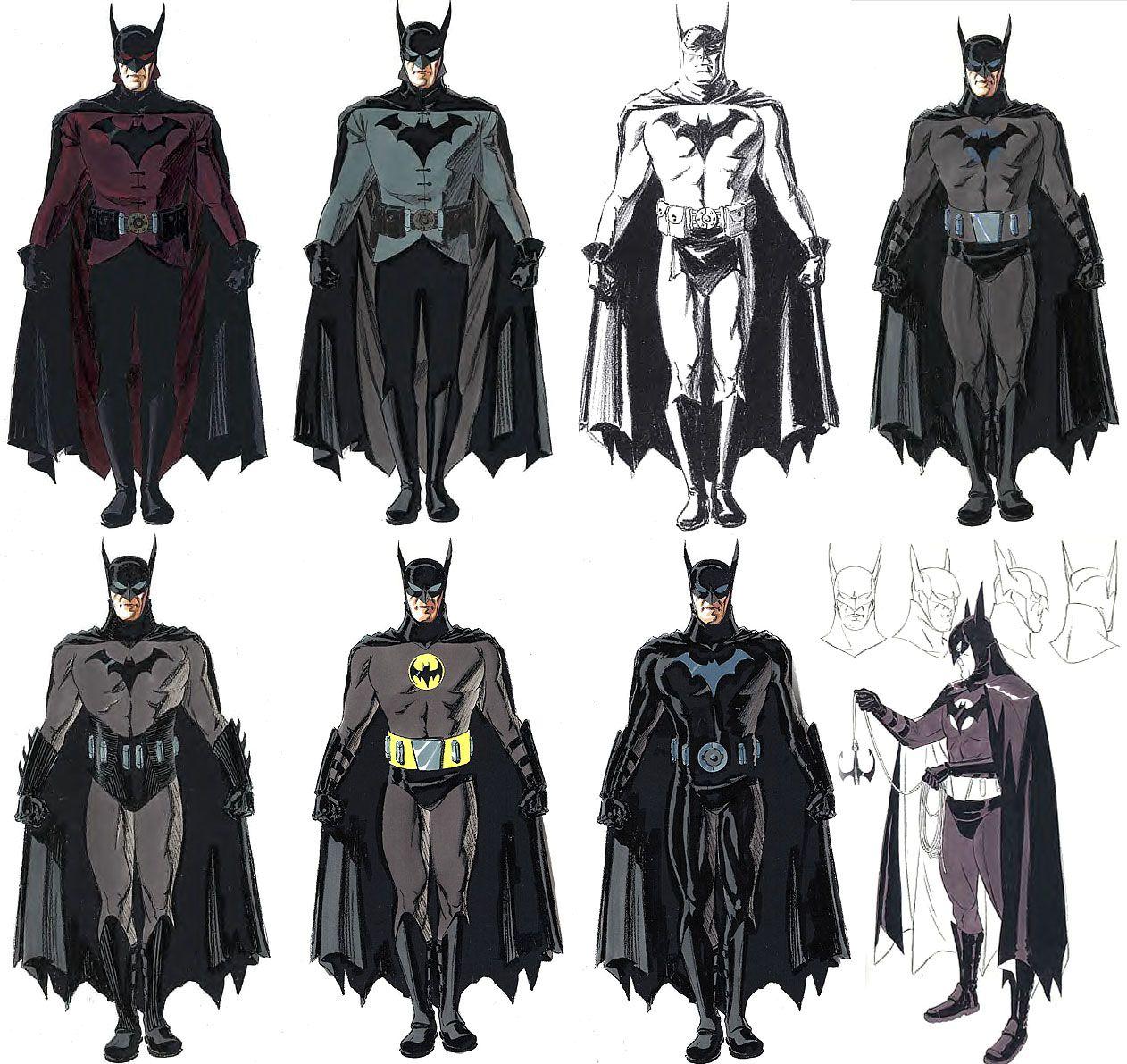 Filmy, ktoré nikdy nevznikli: Batman: Year One od Darrena Aronofskeho