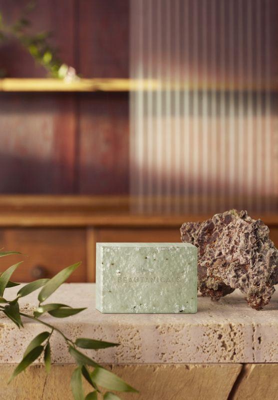 Revitalizačné mydlo Beautanicals, 100 g, 4,50 eur.