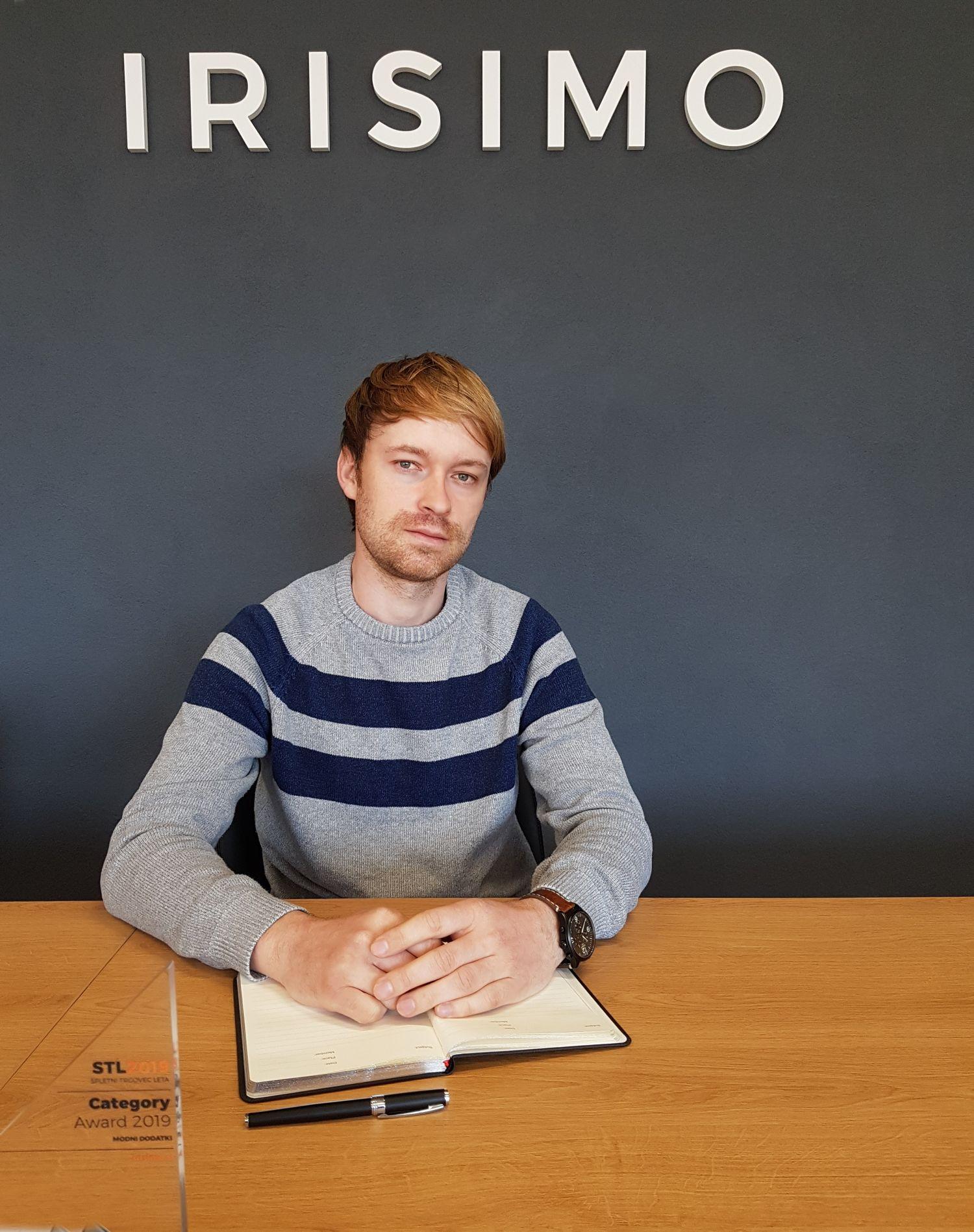 Juraj Bednár, CEO spoločnosti