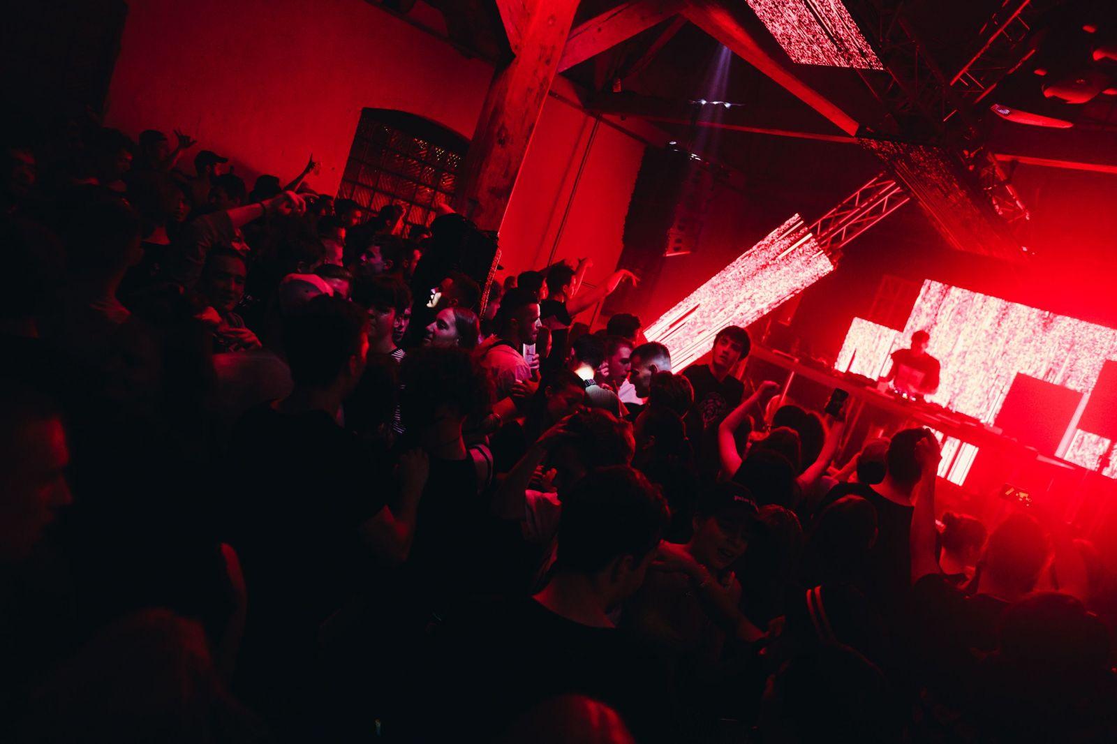 1 milión eur pre svetových DJs. Jägermeister podporí 56 najlepších umelcov, buď medzi nimi aj TY!