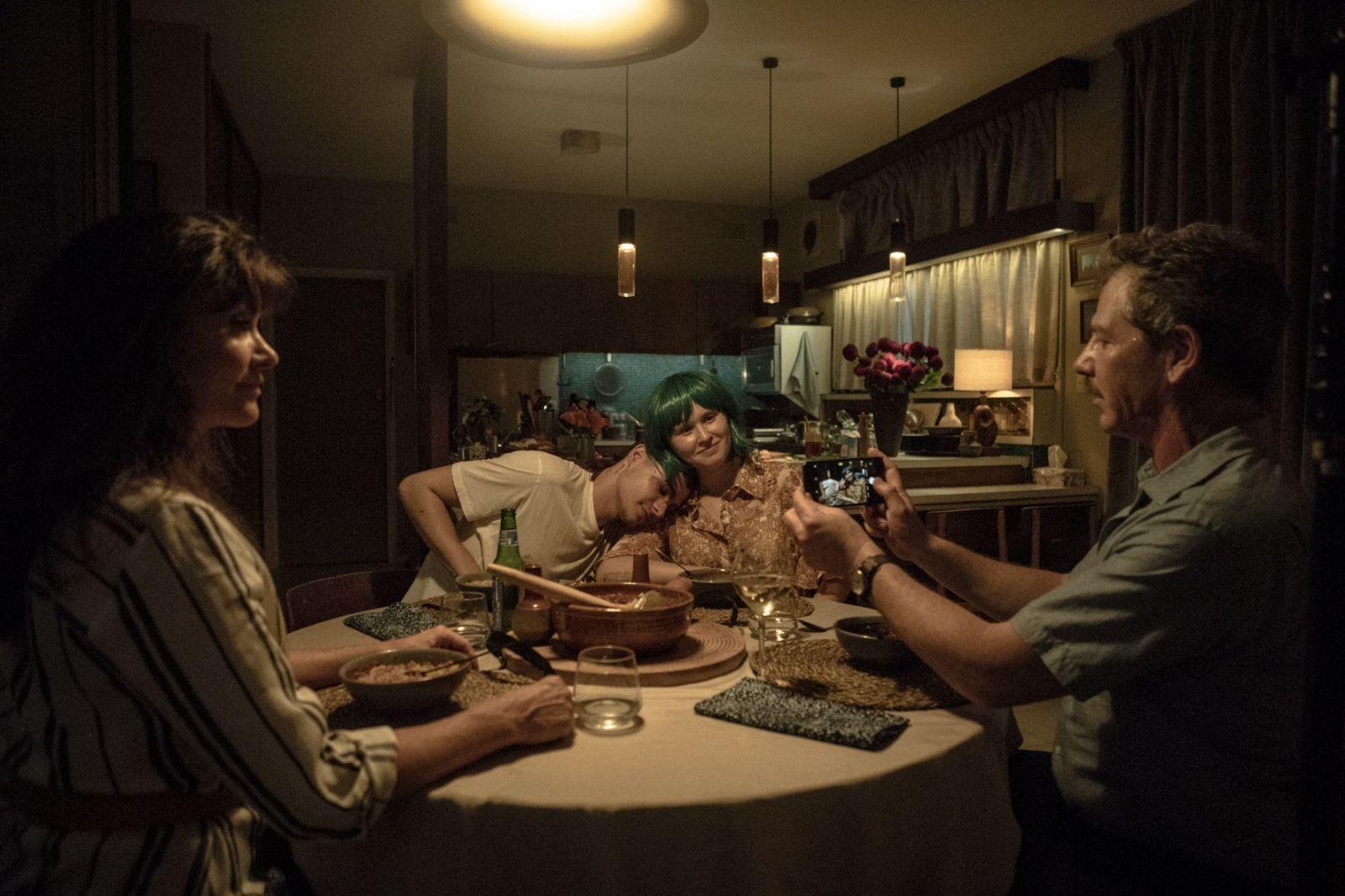 Záber z filmu Kým sa skončí leto
