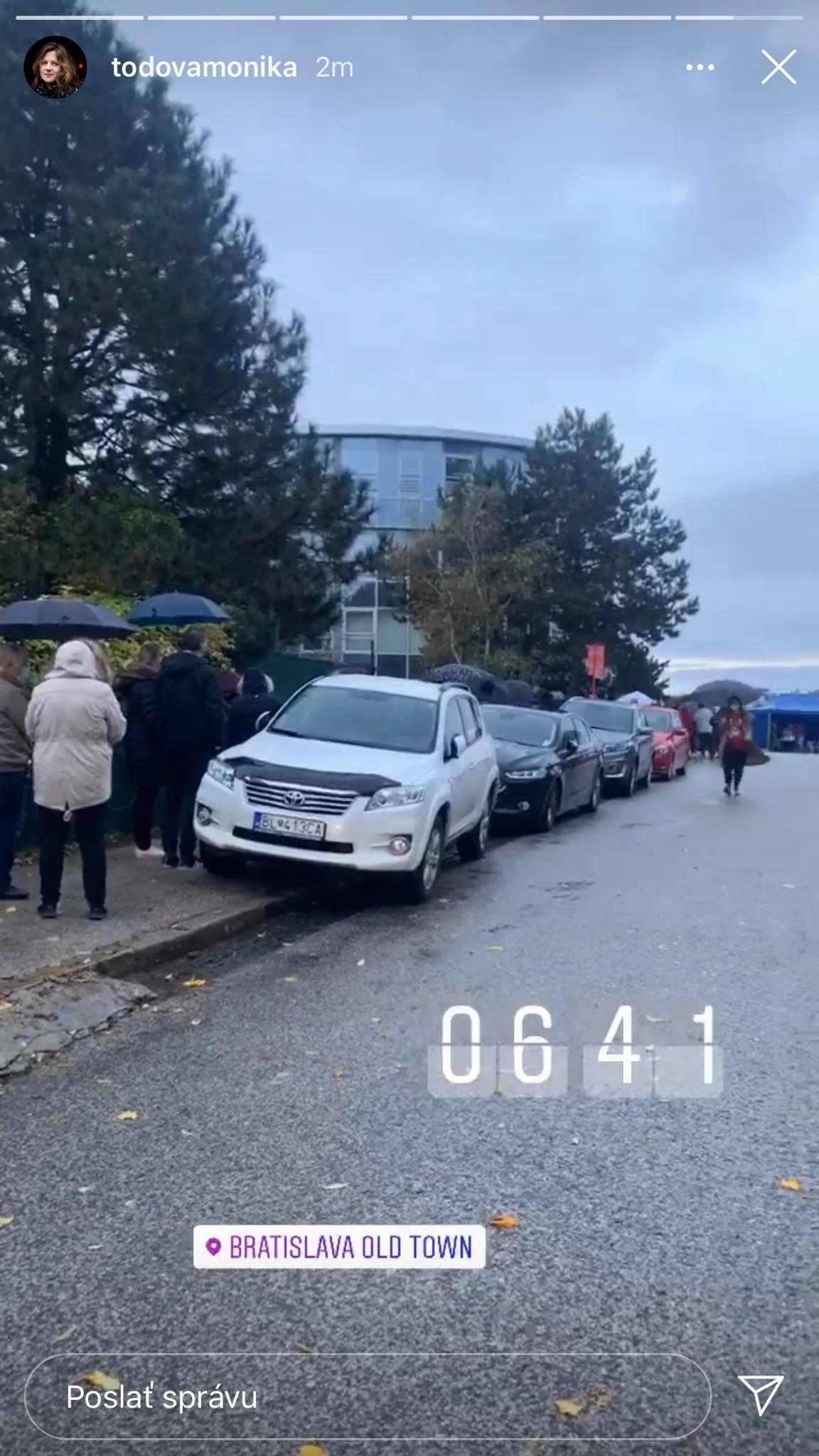 ONLINE: Slovensko dnes čaká najťažšia skúška v histórií: Sledujeme priebeh celoplošného testovania