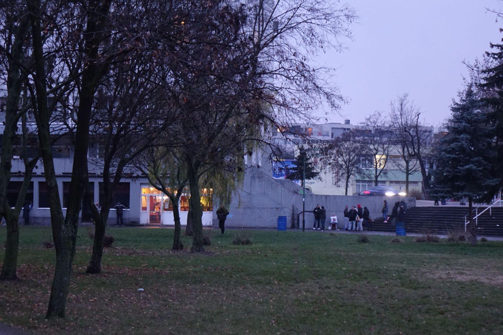 Zobrali nás do Pentagonu: Neslávne miesto sa pomaly mení, takto to tam vyzerá dnes
