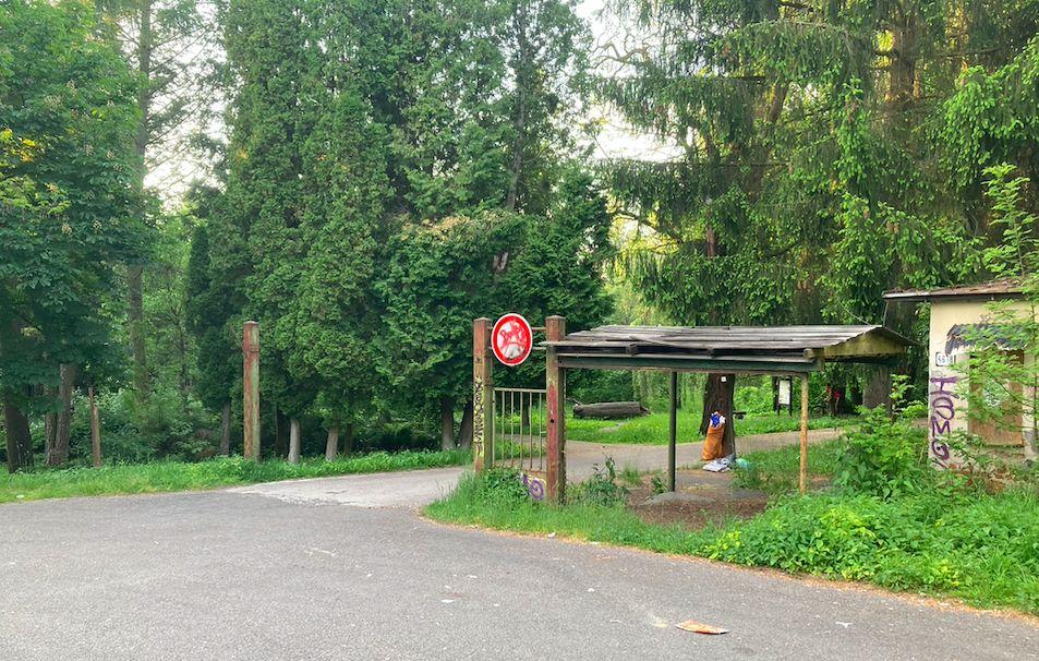 Borová hora: Kedysi tu stálo rituálne miesto našich predkov, dnes opustené sanatórium, v ktorom vraj straší. Čo je na tom pravdy?