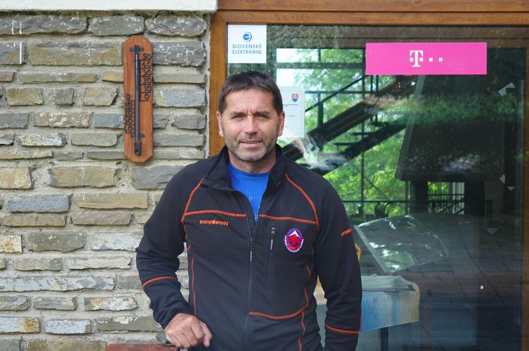 Náčelník Horskej záchrannej služby: V Tatrách môže ísť o život, netreba nič podceňovať, ale pripraviť sa. Potom si ich užijete.