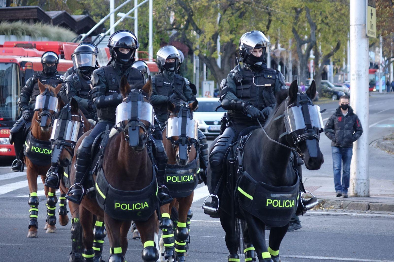 Kovařík: Predstava, že z polície urobíme oficálneho strašiaka, ktorý spokutuje každého kto urobí priestupok je nereálna