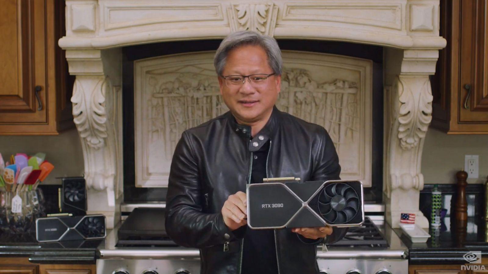 Prečo sú nové Nvidia RTX 3000 útokom na PlayStation 5 a Xbox Series X