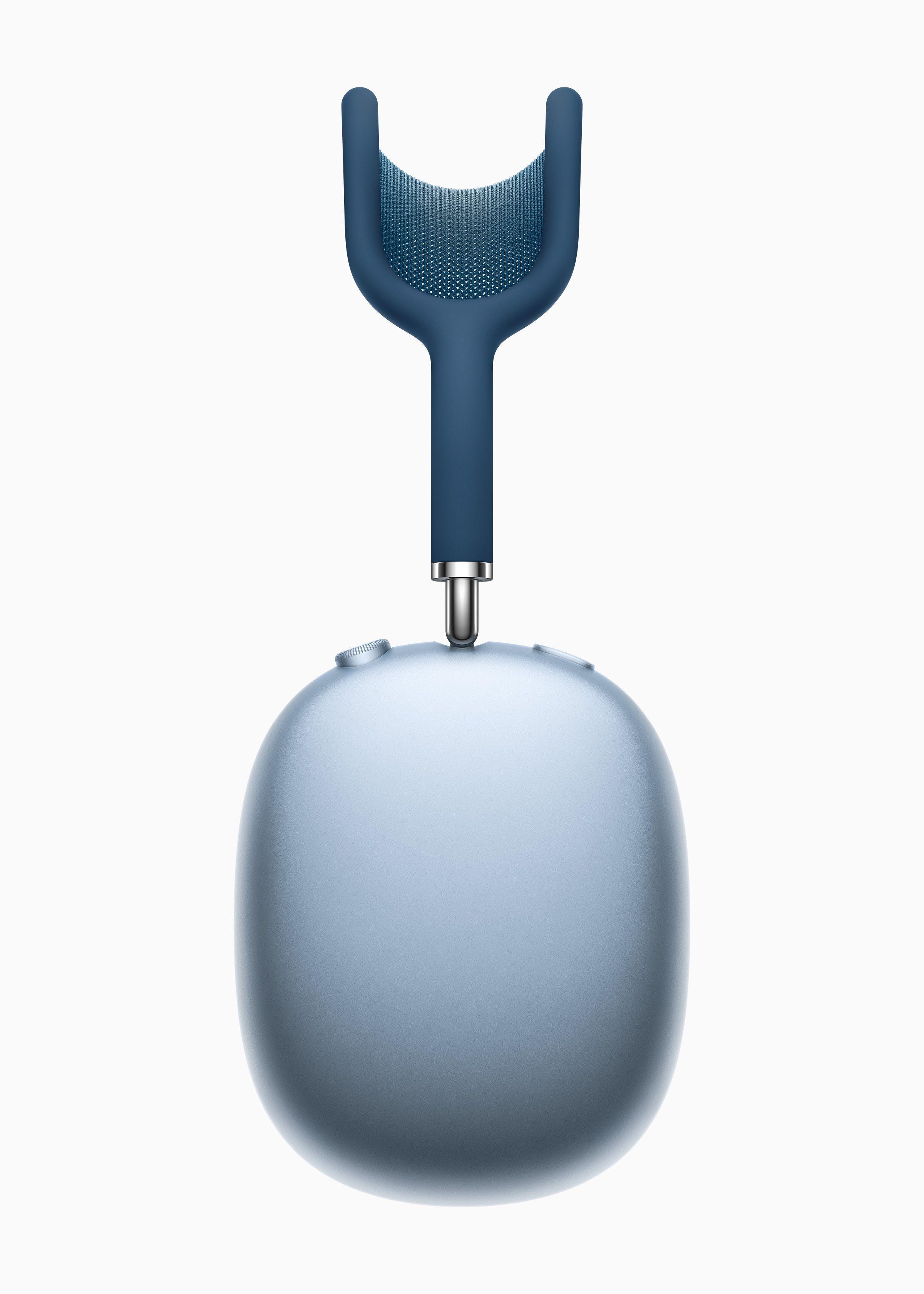 Apple v tichosti uviedol svoje prvé veľké slúchadlá AirPods Max. Aj cena je max