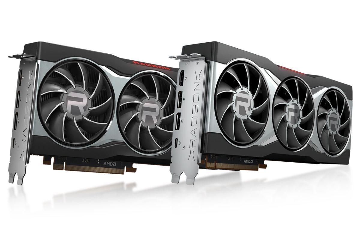 Prichádza zlatá éra PC hráčov? AMD predstavil nové grafiky Radeon.