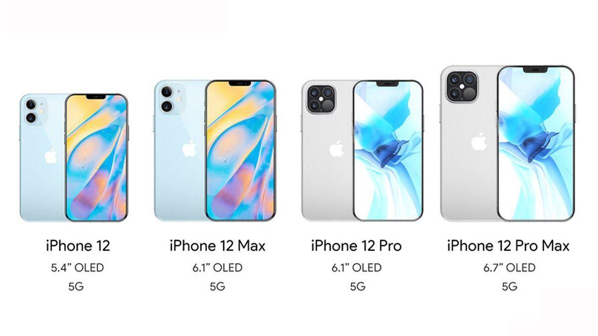 iPhone 12 prichádza: Toto všetko o ňom už vieme