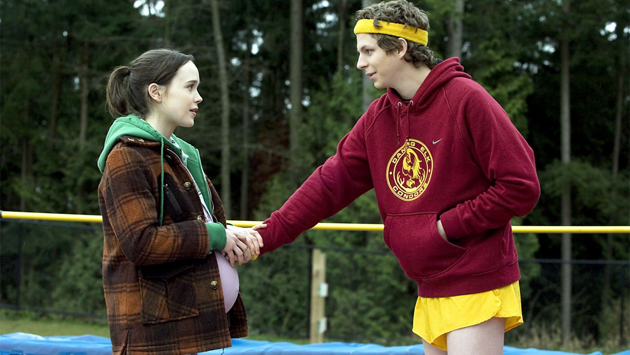 Ellen Page oznámil, že je transgender a prijal meno Elliot