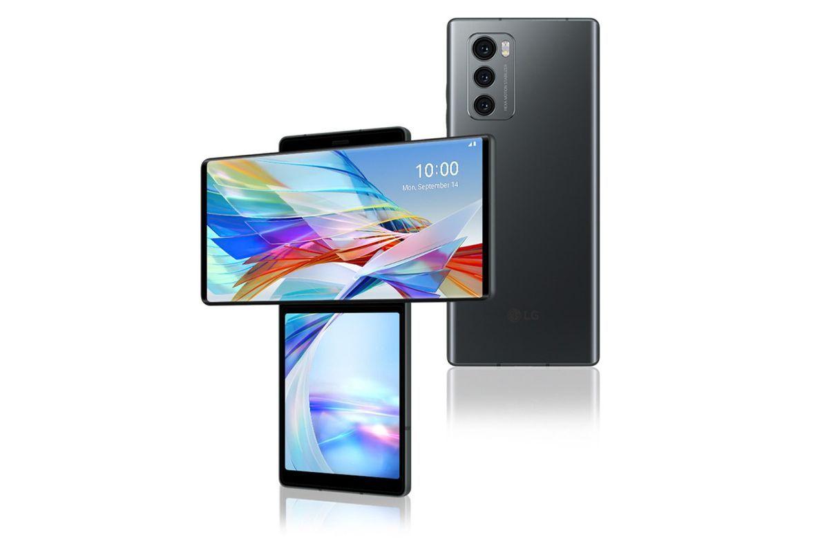 LG Wing ja najzaujímavejší smartfón dneška. A prekvapujúco aj pomerne praktický