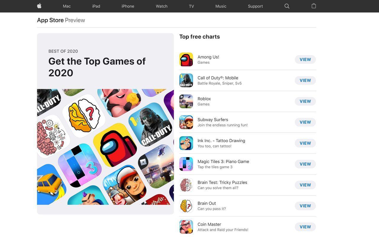 Toto sú najlepšie aplikácie roka podľa Applu