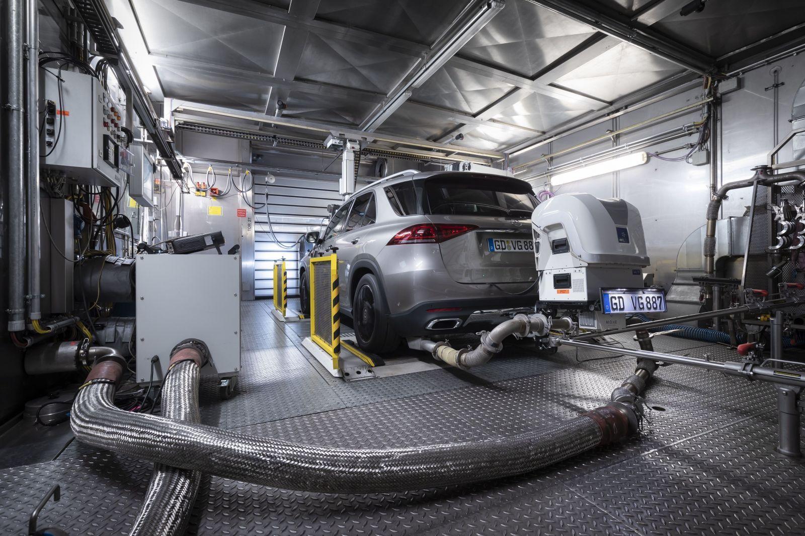 Dá nová emisná norma Euro 7 zbohom spaľovacím motorom?