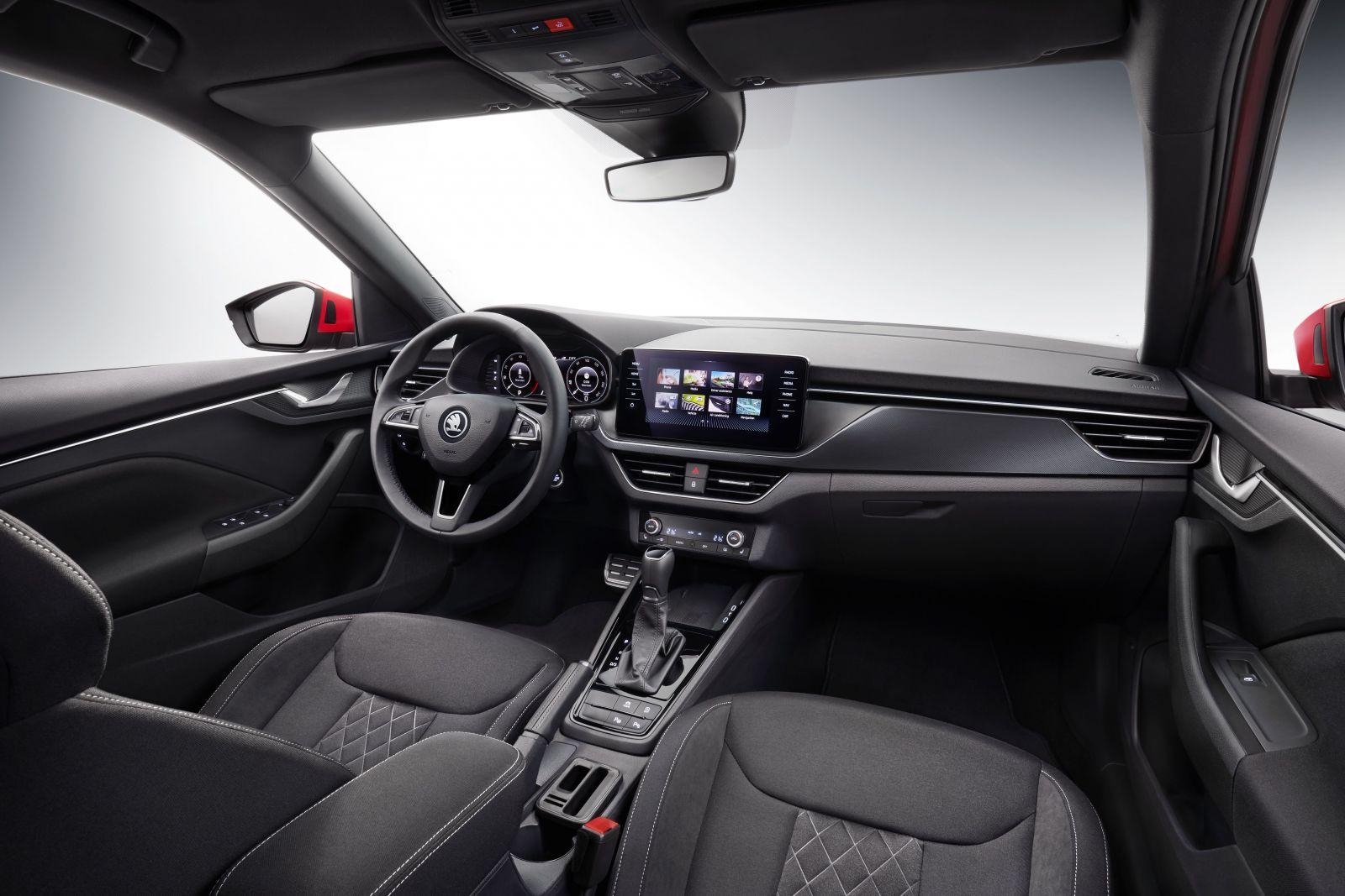 Cenovo najdostupnejšie SUV od Škody je realitou. Zaujať chce kontroverznejšou maskou