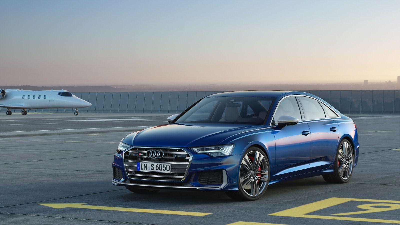 Pod kapotou nových modelov Audi S6 a S7 nastal veľký zvrat. Žiaľ, len v prípade Európy