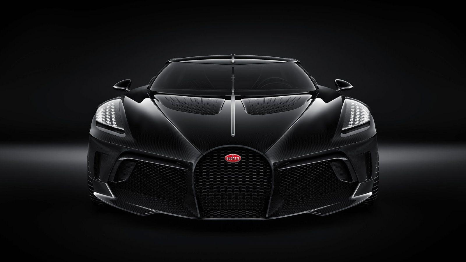 Bugatti prinieslo do Ženevy obrovskú senzáciu, najdrahšie nové auto na svete