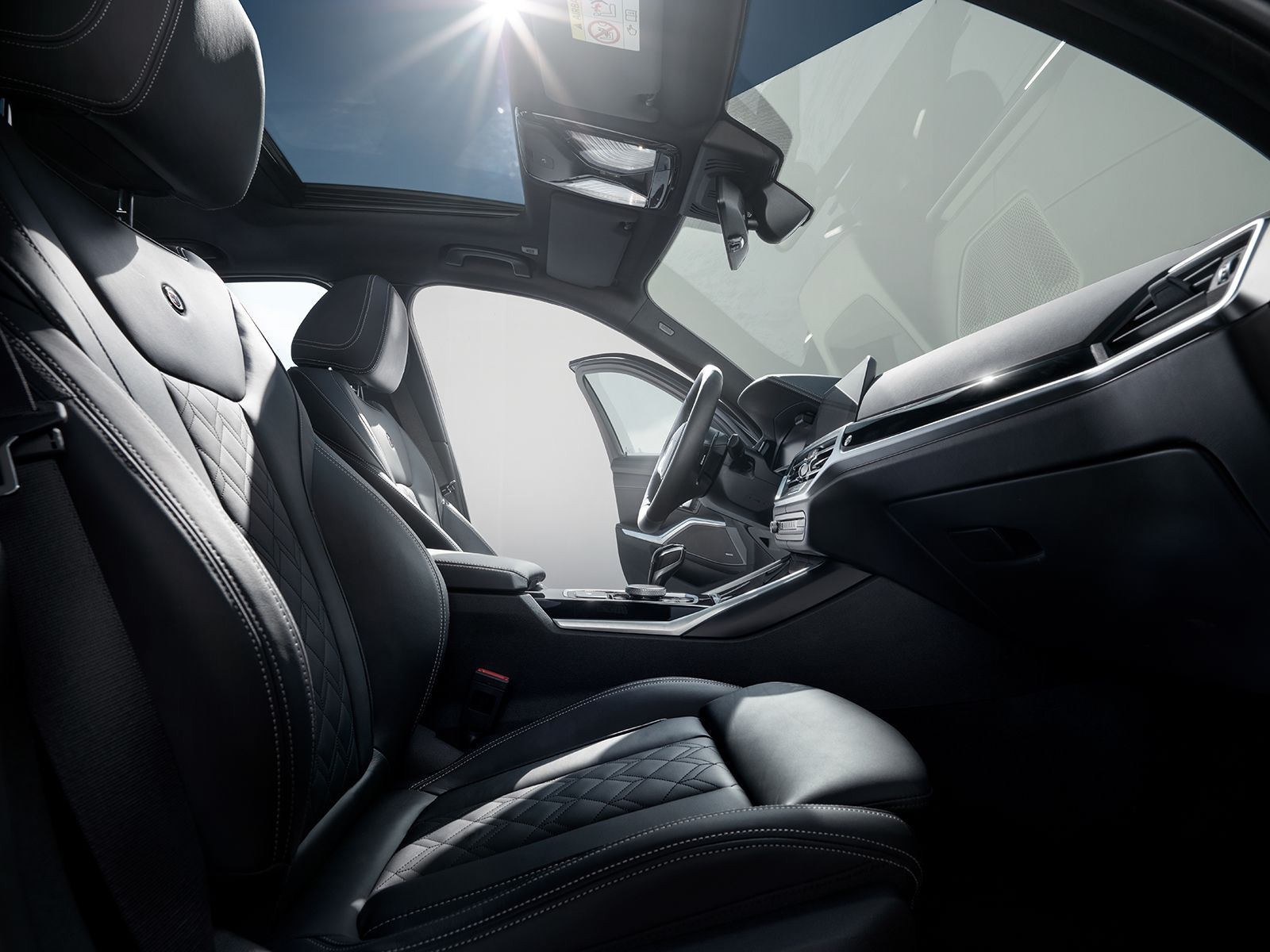Naftová M3-ka. Aj tak by sa dalo označiť vyšperkované 3-kové BMW od Alpiny